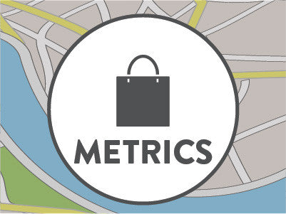 CSCA Major Retail Chain (MRC) Sector Metrics Package - GENERAL MERCHANDISE