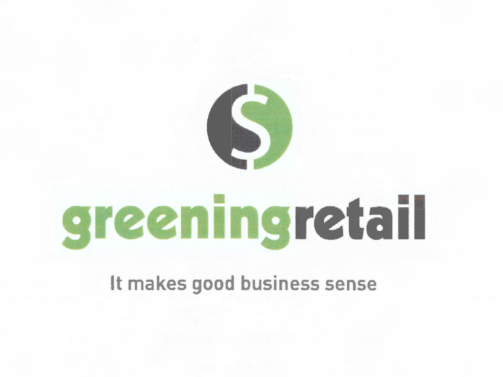 Greening Retail: Volume 2 - Best Environmental Practices of Leading Retailers from Around the World
