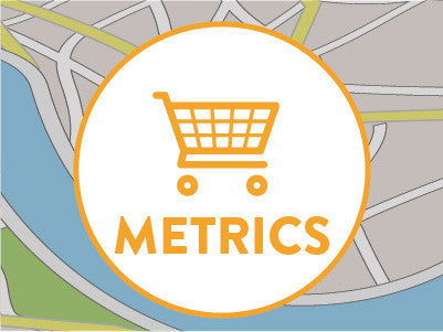 CSCA Major Retail Chain (MRC) Sector Metrics Package - GROCERY