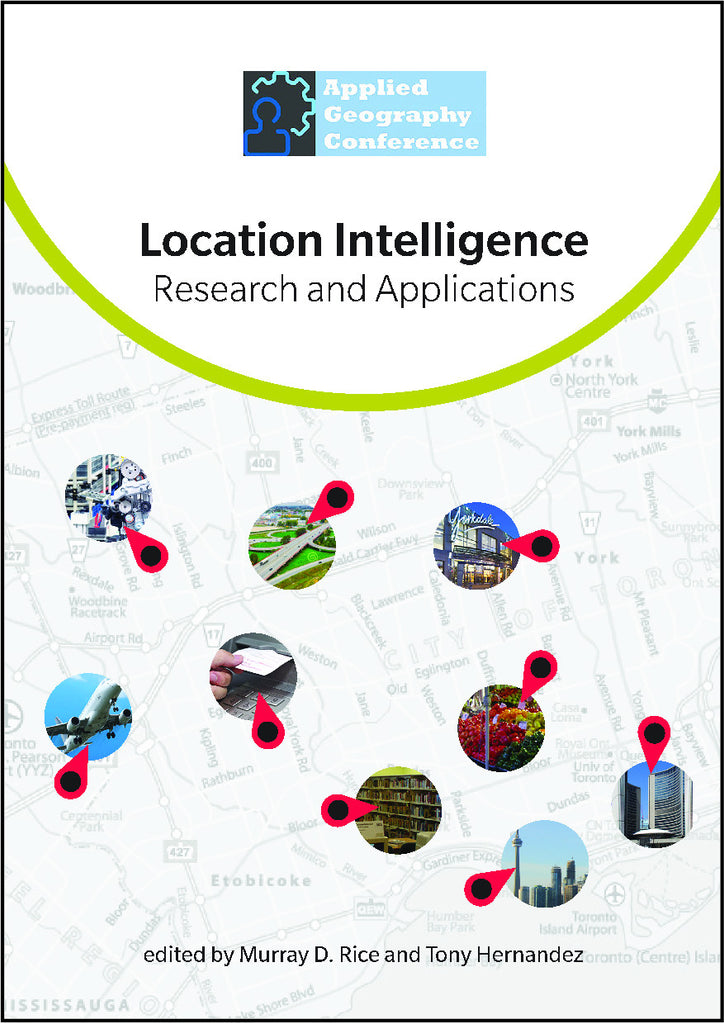 Location Intelligence: Research and Applications