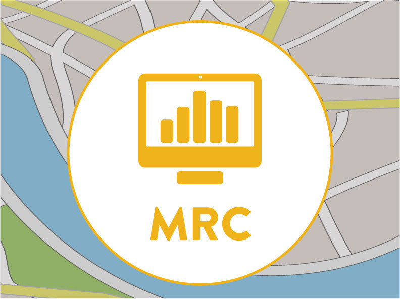 Major Retail Chain Data (MRC)