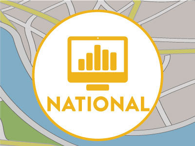 National Data Bundle (MRC & SCD)
