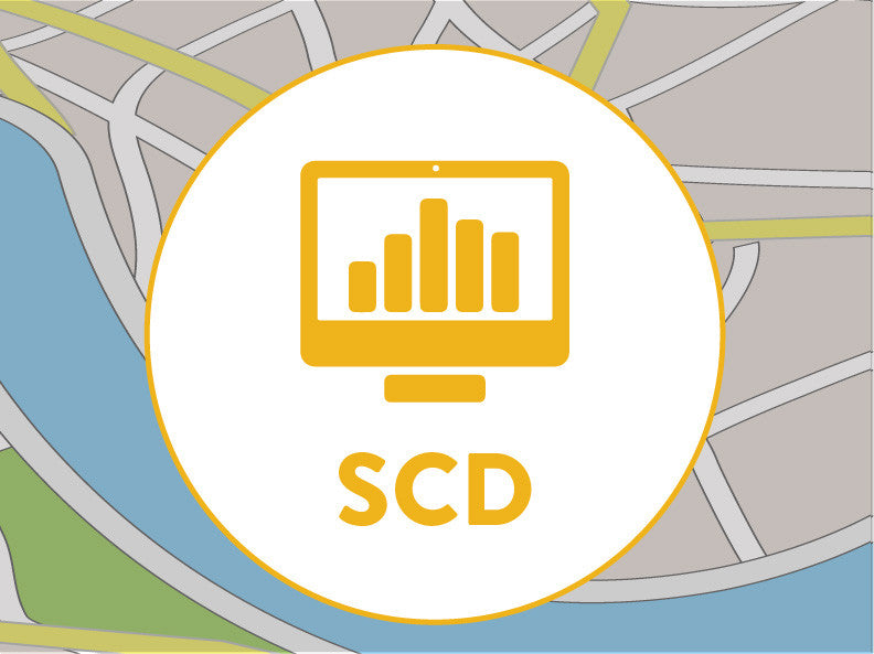 Shopping Centre Data (SCD)