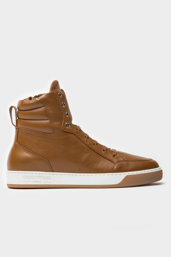 Belmondo Due - Chestnut/Gum