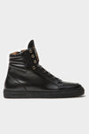 Belmondo High - Black/Black