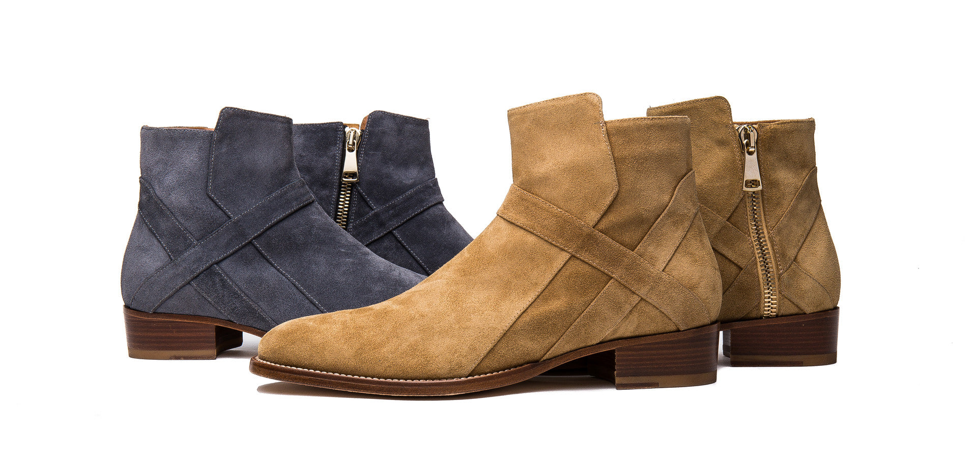 The Grand Voyage Shoes Footwear