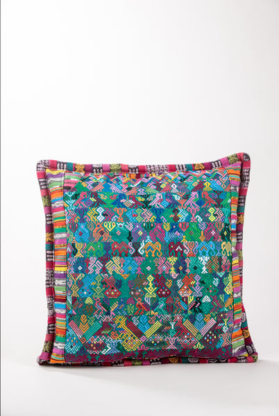 GUATEMALA - Pillowcase