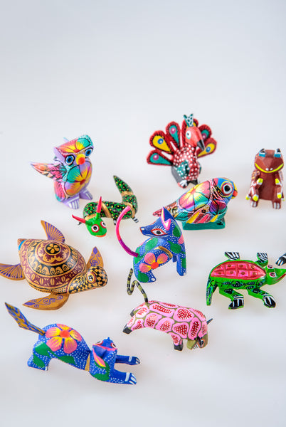 ALEBRIJE - Animal Figure