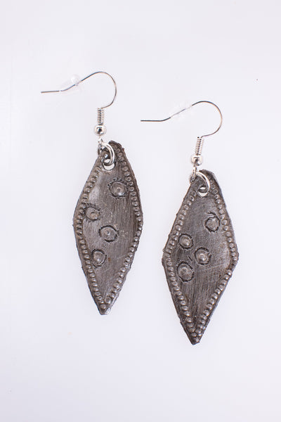 TRIÁNGULO EARRINGS