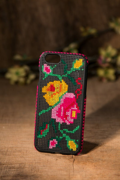 Mayan iPhone Case - iPhone 6/6S & iPhone 6+/6S+