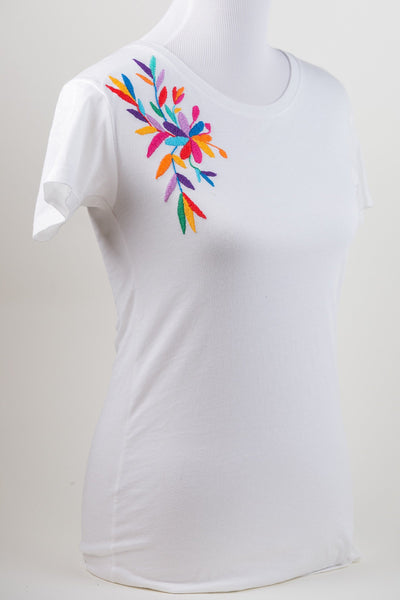 OTOMI FLOWER SHIRT