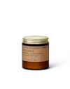 Teakwood & Tobacco - 3.5 oz Mini Soy Candle