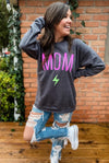 Super Mom Sweatshirt- Preorder