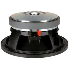 "Load image into Gallery viewer, B&C 10MD26 10"" Midbass Speaker Woofer 350 Watt RMS 8-ohm 701748808230 side view rear back"