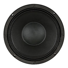 "Load image into Gallery viewer, B&C 10MD26 10"" Midbass Speaker Woofer 350 Watt RMS 8-ohm 701748808230 front view"