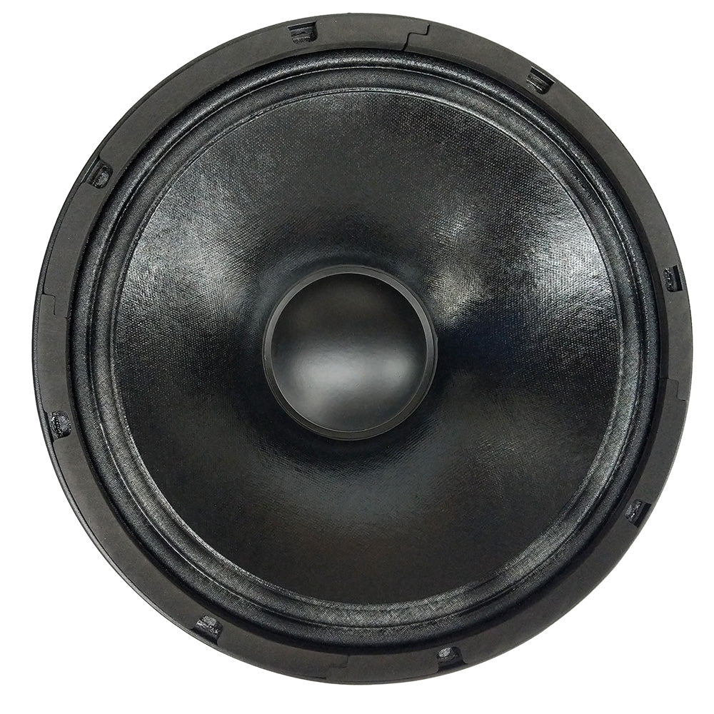 Beyma 12WR400 12-inch Speaker 400 Watt RMS 8-ohm Low Frequency Woofer front