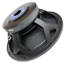 Load image into Gallery viewer, Beyma 12WR400 12-inch Speaker 400 Watt RMS 8-ohm Low Frequency Woofer Side rear view