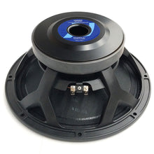 Load image into Gallery viewer, Beyma 12WR400 12-inch Speaker 400 Watt RMS 8-ohm Low Frequency Woofer side rear back view hotbeat