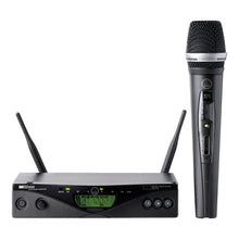 Load image into Gallery viewer, AKG WMS470 Wireless C5 Vocal Condenser Microphone Set (Band-7) 3306X00370 Stock Photo