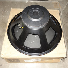 "Load image into Gallery viewer, Beyma CM18G 18"" HyperPhase 8ohm 300W RMS Midbass Speaker 30-3000 Hz NOS CM-18/G"