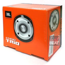 Load image into Gallery viewer, JBL / Selenium - ST 400 Trio Super Tweeter - 8ohms 7896359519477 (1 piece)