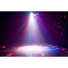 Load image into Gallery viewer, ADJ American DJ Boom Box FX2 - StarTec Series Multi-Effect Light 819730019905