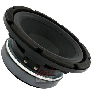 Beyma 8P300FE 8-inch Low Frequency Speaker 300 Watt RMS 8 Ohms 8P300/FeN Loudspeaker 660335528350 side front view