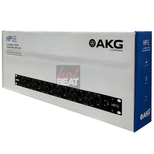 Load image into Gallery viewer, AKG by Harman HP6E 6-Channel Matrix Headphone Amplifier 885038038849