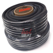 Load image into Gallery viewer, 100 ft foot roll 12 GAUGE GA multi conductor PA high power speaker cable 4-wire