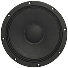 Load image into Gallery viewer, Beyma 8MI100 8-inch Speaker 250 Watt RMS 8-ohm 613815563686 front view