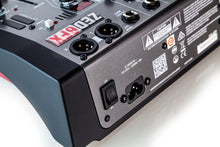 Load image into Gallery viewer, Allen and Heath ZED6FX Compact 6 Input Analog Mixer FX Effects 48V Phantom Power