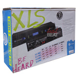Crown XLS2002 DriveCore 2 Power Amplifier 650W @ 4 Ohm Built-in DSP & Crossover