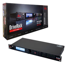Load image into Gallery viewer, dbx DriveRack VENU360 Loudspeaker Management Processor 691991401497 110V - 240V