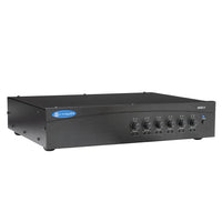 Crown 660A Commercial Series 6-Channel Power Amplifier 70V/100V