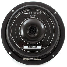 Load image into Gallery viewer, Eminence Alpha-6A 6-inch Speaker 100 Watt RMS 8-ohm