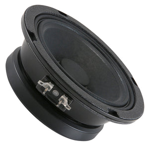 Eminence Alpha-6CBMRA 6.5-inch Sealed Back Speaker 100 Watt RMS 8-ohm side view