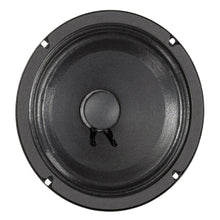 Load image into Gallery viewer, Eminence Alpha-8MRA 8-inch Sealed Back Speaker 125 Watts RMS 8-ohm front view