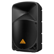 Load image into Gallery viewer, Behringer EUROLIVE B112W 12-inch Active Powered PA Speaker System 696859053917 front right view