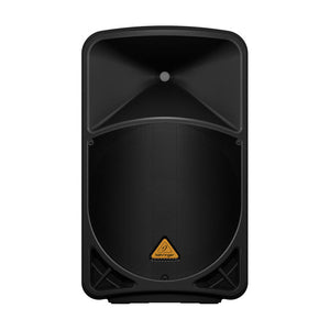 Behringer B115D 15-inch PA Speaker System 794504547511 front view