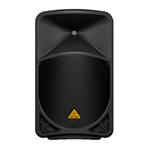 Behringer EUROLIVE B115W 15-inch Powered PA Speaker System 696859053900 front view
