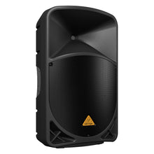 Load image into Gallery viewer, Behringer EUROLIVE B115W 15-inch Powered PA Speaker System 696859053900 front side left view