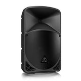 "Behringer EUROLIVE B12X 1000W 2-Way 12"" Active Powered PA Speaker System Klark Teknik DSP Wireless A2DP Bluetooth"