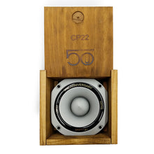 Load image into Gallery viewer, Beyma CP22-50AN 50th Anniversary Limited Edition High Compression Tweeter CP2250AN