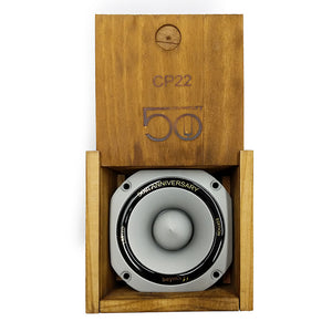 Beyma CP22-50AN 50th Anniversary Limited Edition High Compression Tweeter CP2250AN