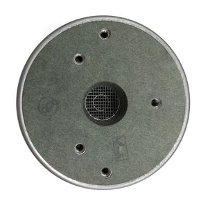 Beyma CP385/ND 1-inch 2-bolt Neodymium High Frequency Driver CP385Nd 70 Watt RMS 8-ohm rear bottom mounting view