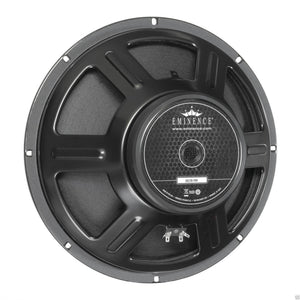 Eminence Delta-15A 15-inch Speaker Driver 400 Watt RMS 8-ohm back rear view