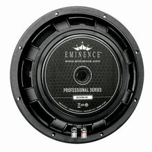 Load image into Gallery viewer, Eminence Delta Pro-12A 12-inch Speaker 400 Watt RMS 8-ohm 0876358000333 rear back view