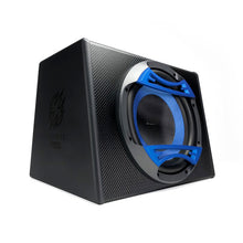 "Load image into Gallery viewer, HiFonics 12"" inch HA-112A Alpha Powered Subwoofer System"