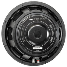 Load image into Gallery viewer, Eminence Kappa Pro-12A 12-inch Speaker 500 Watt RMS 8-ohm rear back view