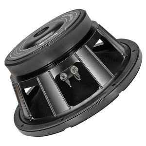 Eminence Kappa Pro-12A 12-inch Speaker 500 Watt RMS 8-ohm side basket rear view